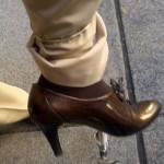 Pants Management 101