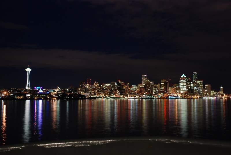 Westward Ho! The Blogspedition Visits Seattle
