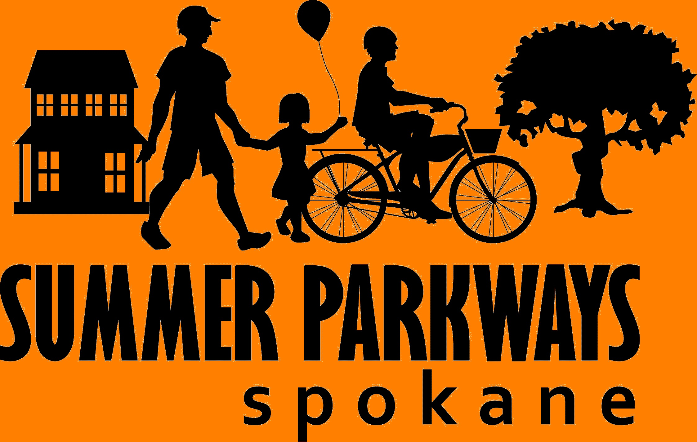 3 Reasons to Roll with Summer Parkways