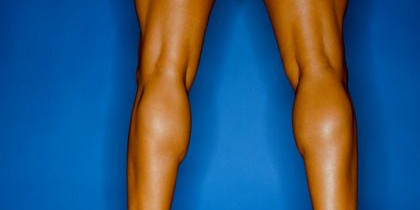 Listening to Your Legs–Or Not, As the Case May Be