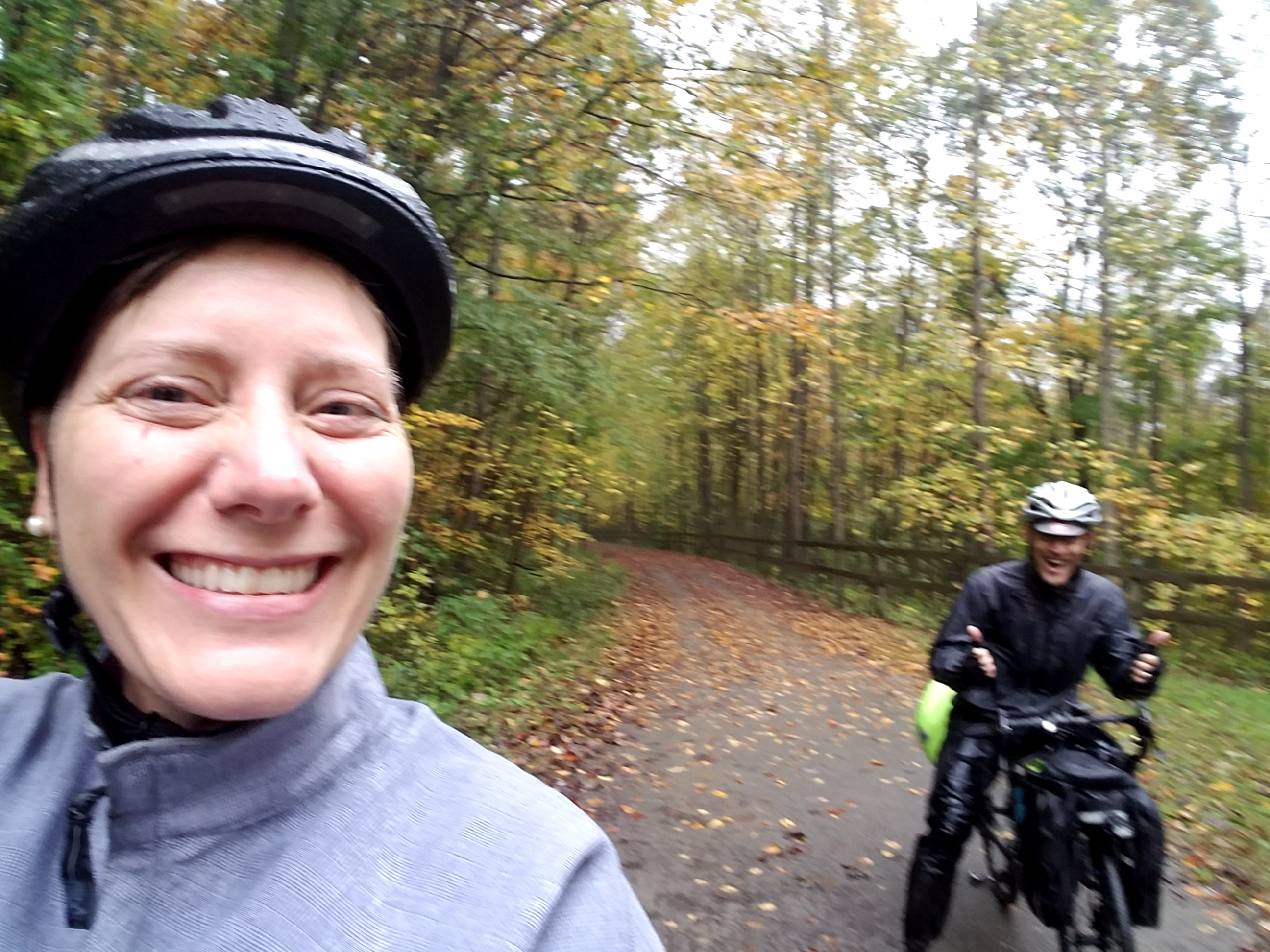 Bike Touring the Great Allegheny Passage: Days 3 and 4 on the GAP