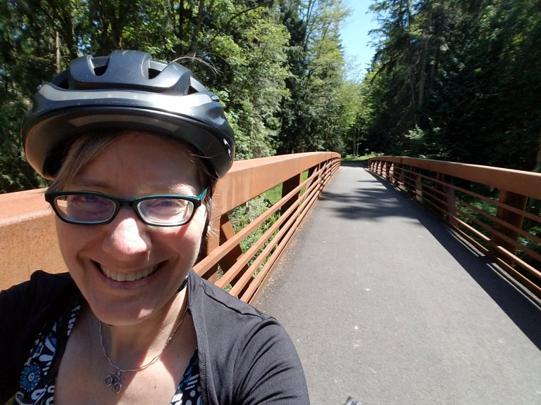 Trails in Washington State: A Bikespedition Goal